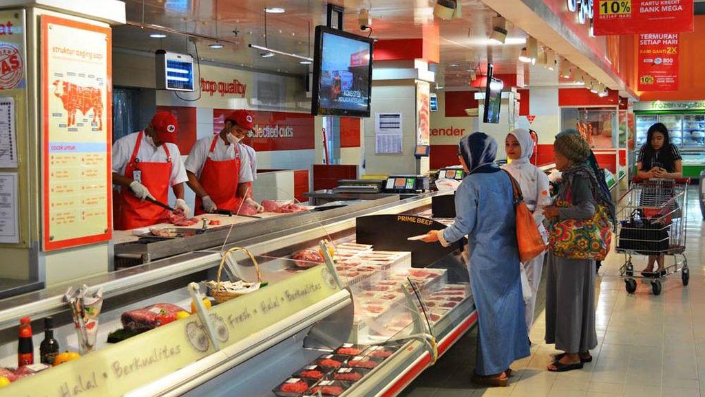 Transmart Carrefour Gelar Promo Daging Segar