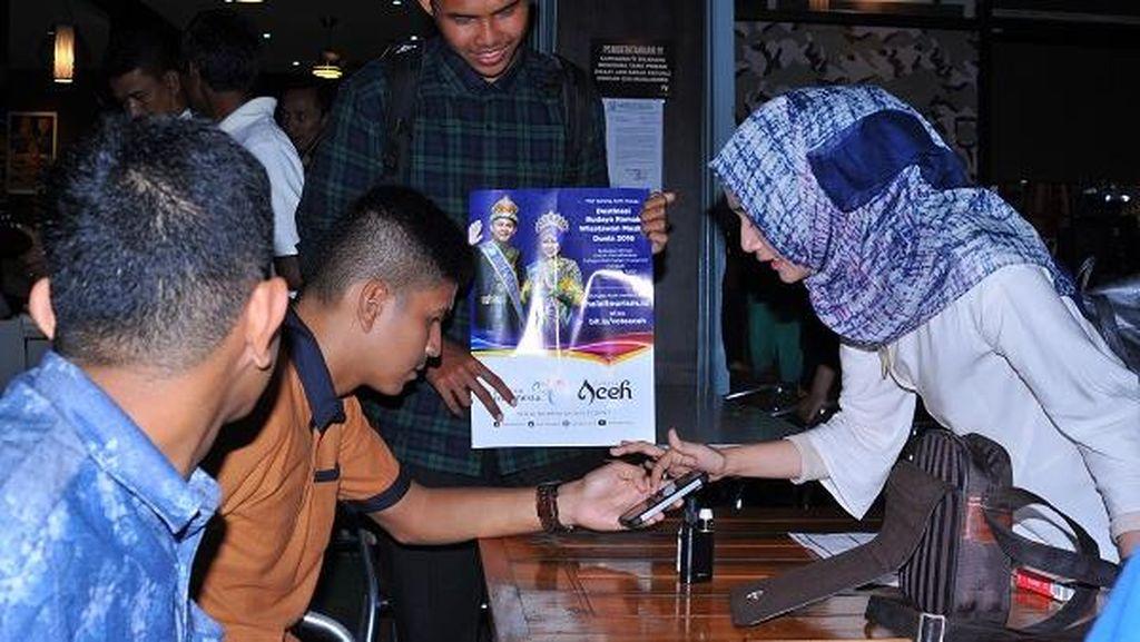 Aceh yang Sangat Serius Menjadi Destinasi Wisata Halal Indonesia