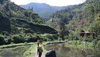 Hebat! Mahasiswa Ini Mendaki Maraton 35 Gunung di Indonesia dalam 4 Bulan