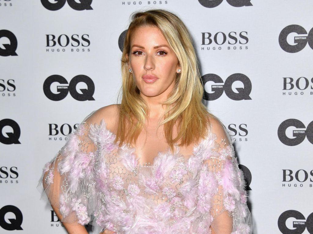 Ellie Goulding Beraksi Heroik, Coba Selamatkan Pria dari Kecelakaan