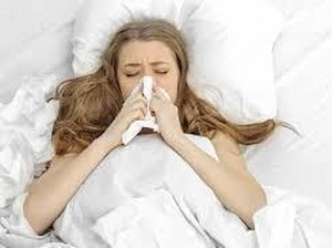 Selain Jahe, Teh Hijau dan Madu Bisa Atasi Flu dan Demam (1)