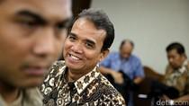 Dituntut 8 Tahun Penjara, Ini 3 Kesalahan Panitera PN Jakpus di Mata KPK