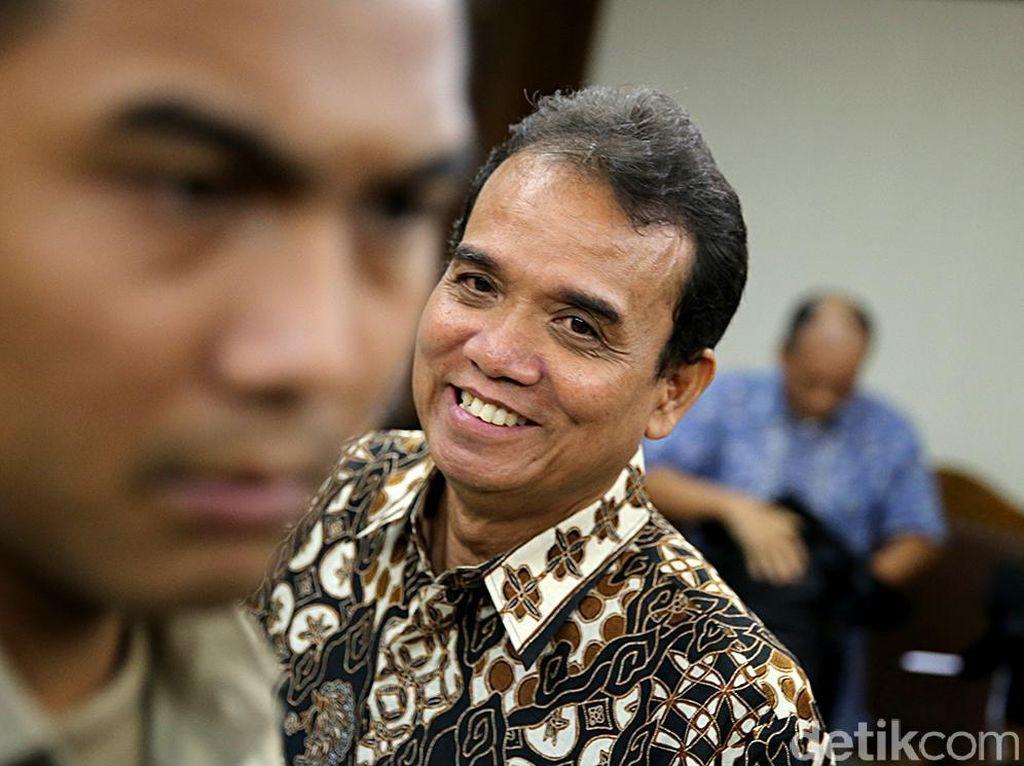 Penjelasan KPK Soal Beda Tuntutan Antara Korupsi Rp 300 Juta dan Miliaran