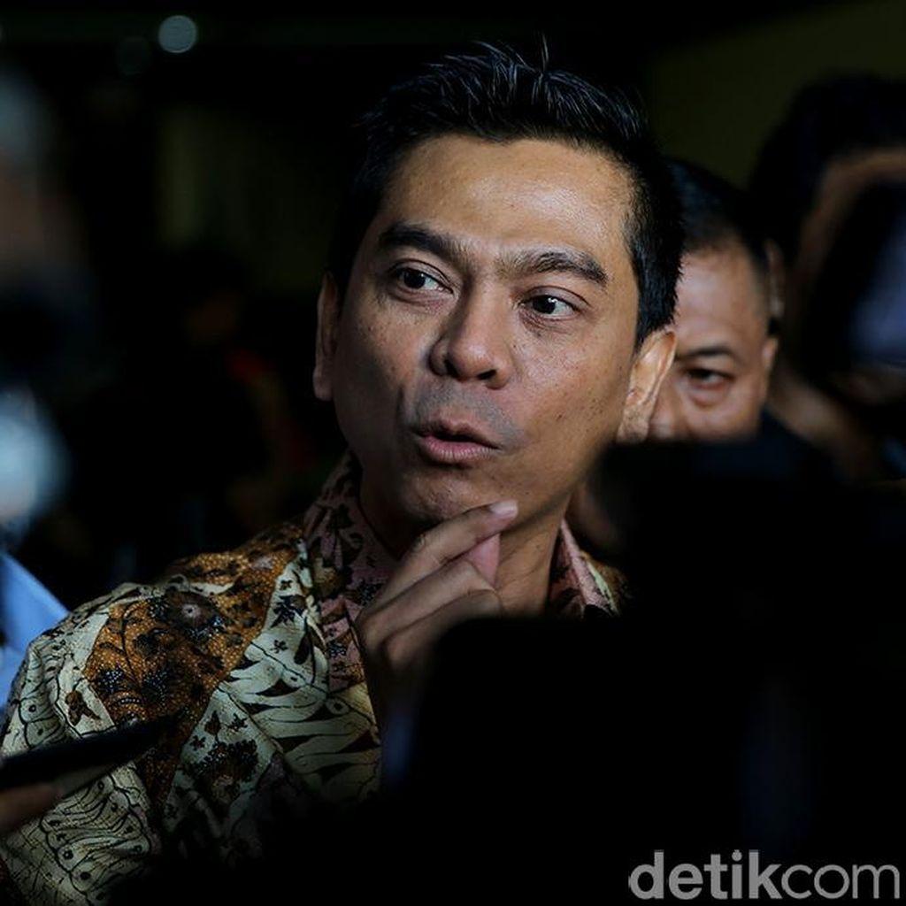 Sanusi Ditanya Jaksa Soal 2 Apartemen di Jaksel Senilai Rp 6,3 Miliar