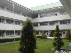 21 SMA Terbaik di Kota Bogor Berdasarkan Nilai UTBK 2020