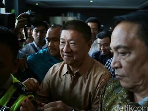 Pimpinan KPK: Kesaksian Aguan Sudah Cukup, Status Cegahnya Tak Diperpanjang