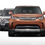 Di 2020, 50 Persen Mobil Jaguar Land Rover Berbekal Listrik