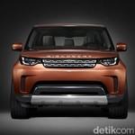 Land Rover Luncurkan Discovery Terbaru Akhir Bulan Ini