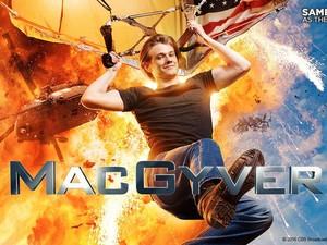 Jadwal Tayang MacGyver Baru hingga Quantico Musim ke-2 di TV