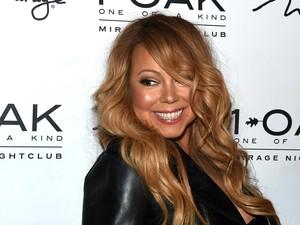 Berat Badan 100 Kg Lebih, Mariah Carey Disebut Susah Jalan