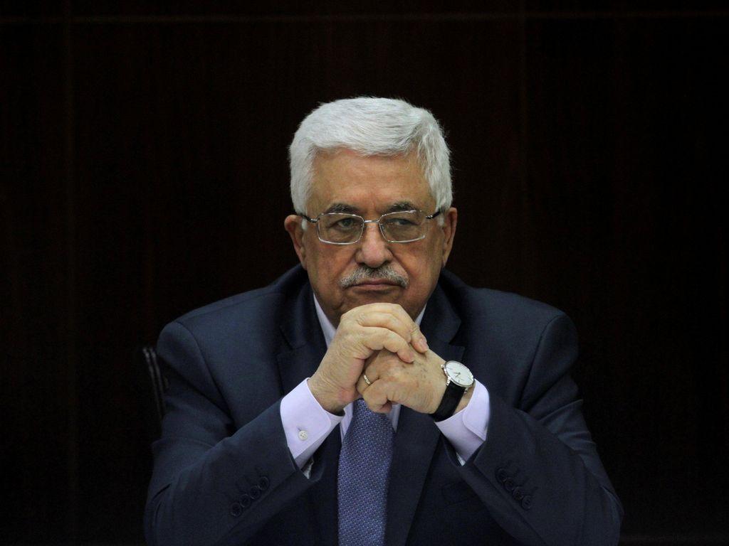 Presiden Palestina Dukung Seruan Jemaah Kembali Salat di Al-Aqsa