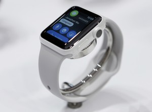Salip Fitbit, Apple Jadi Raja Pasar Wearable