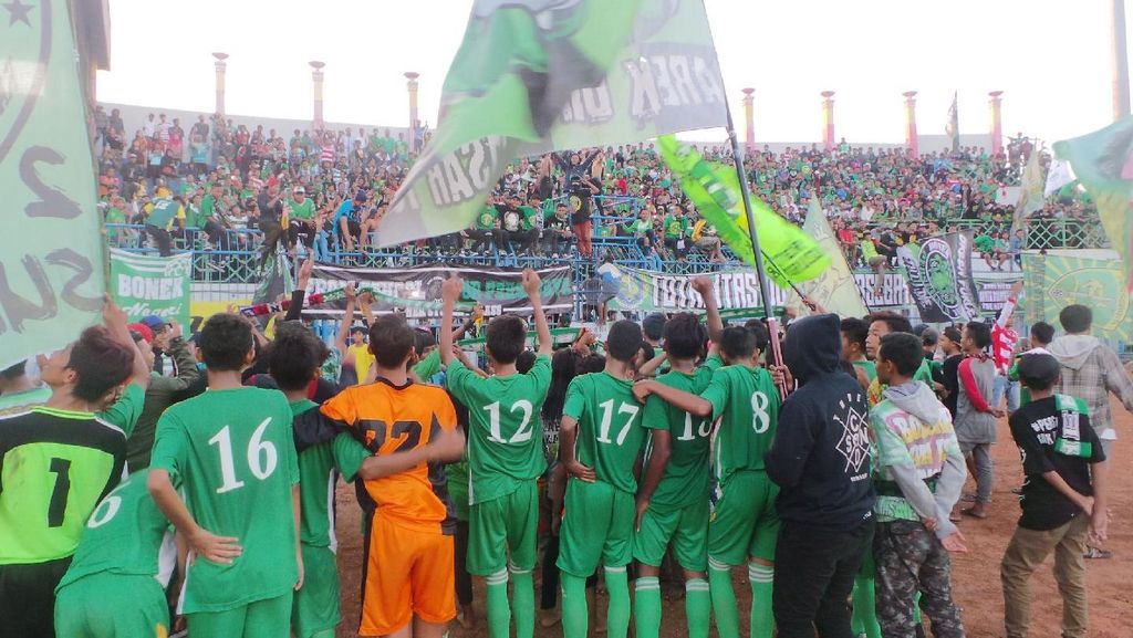 Persebaya Ketemu Diklat Persib di Babak Final Liga Pelajar U-16