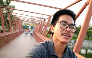 Wisata Singapura yang Tersembunyi Ala Anak Jokowi