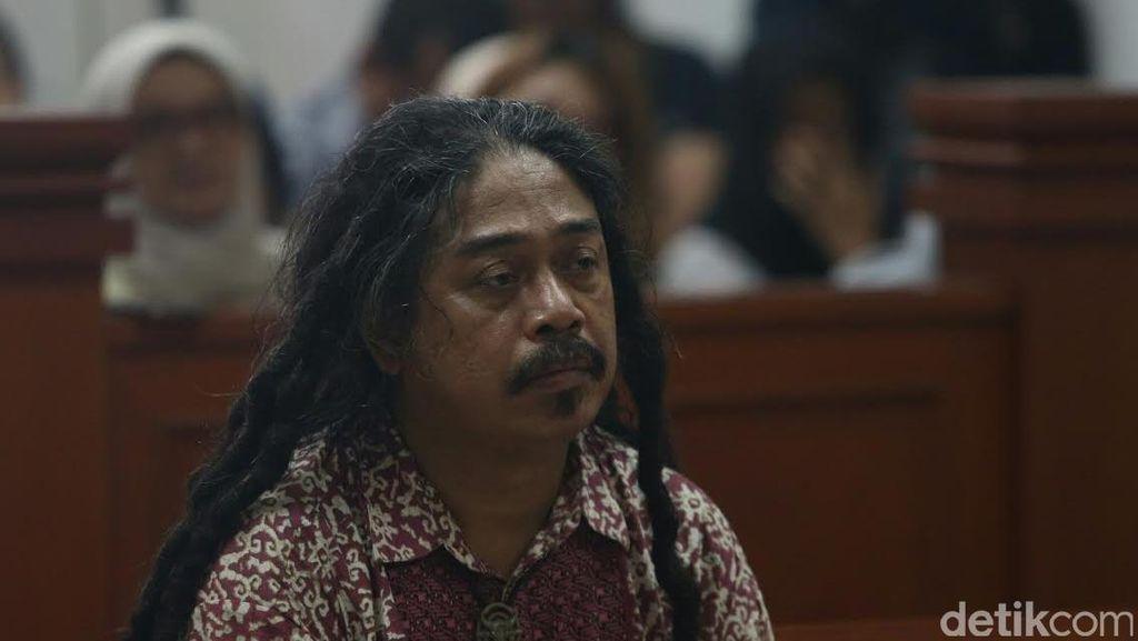 Saut Situmorang Divonis Hukuman Percobaan 5 Bulan Bui Terkait Kasus di Facebook