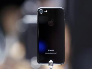 Pesta Kelahiran iPhone 7