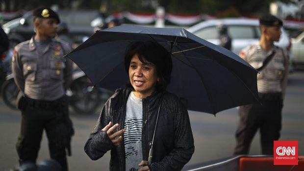 Diklaim Berlaku Baik, Pembunuh Aktivis Munir Bebas Pagi Ini