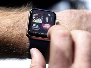 Apple Kembangkan Sensor Pemantau Kadar Gula Darah