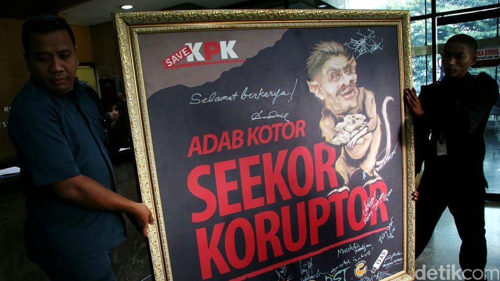 Tambahan Sanksi Sosial untuk Koruptor, Pro atau Kontra?
