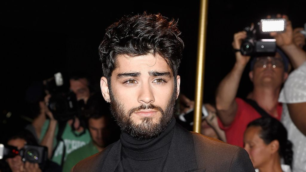Bikin Gaduh Hotel, Zayn Malik dan Taylor Swift Robek Bantal Hingga Bakar Tirai