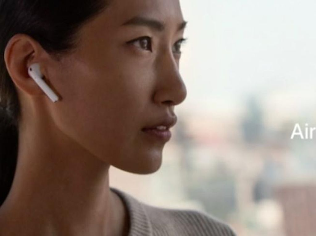 Panasonic Bikin Vakum Khusus untuk Selamatkan TWS dari Rel Kereta