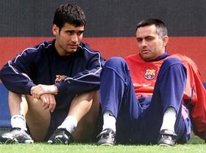 Mengapa Mourinho dan Guardiola Berseteru Demikian Hebatnya?