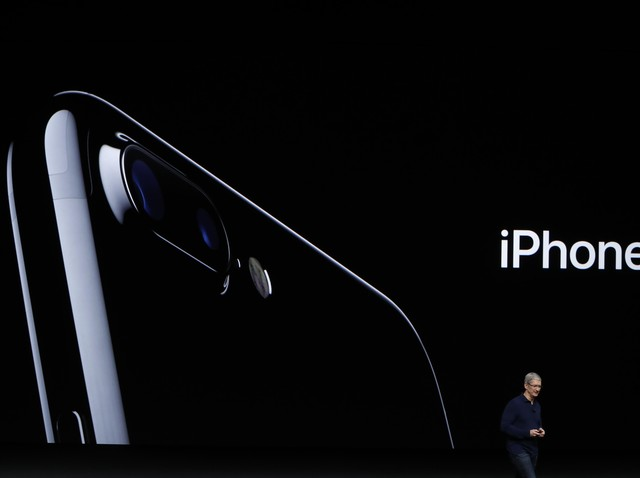 Perubahan Wujud iPhone dalam Satu Dekade