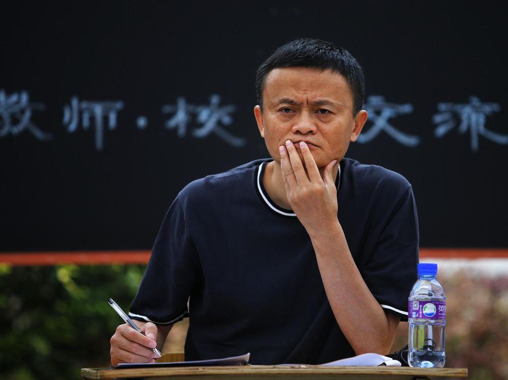 Rajin Tai Chi Seperti Jack Ma Bisa Menangkal 3 Masalah Ini