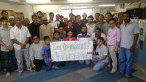 Masjid Chiba Cetak Rekor Crowdfunding Indonesia