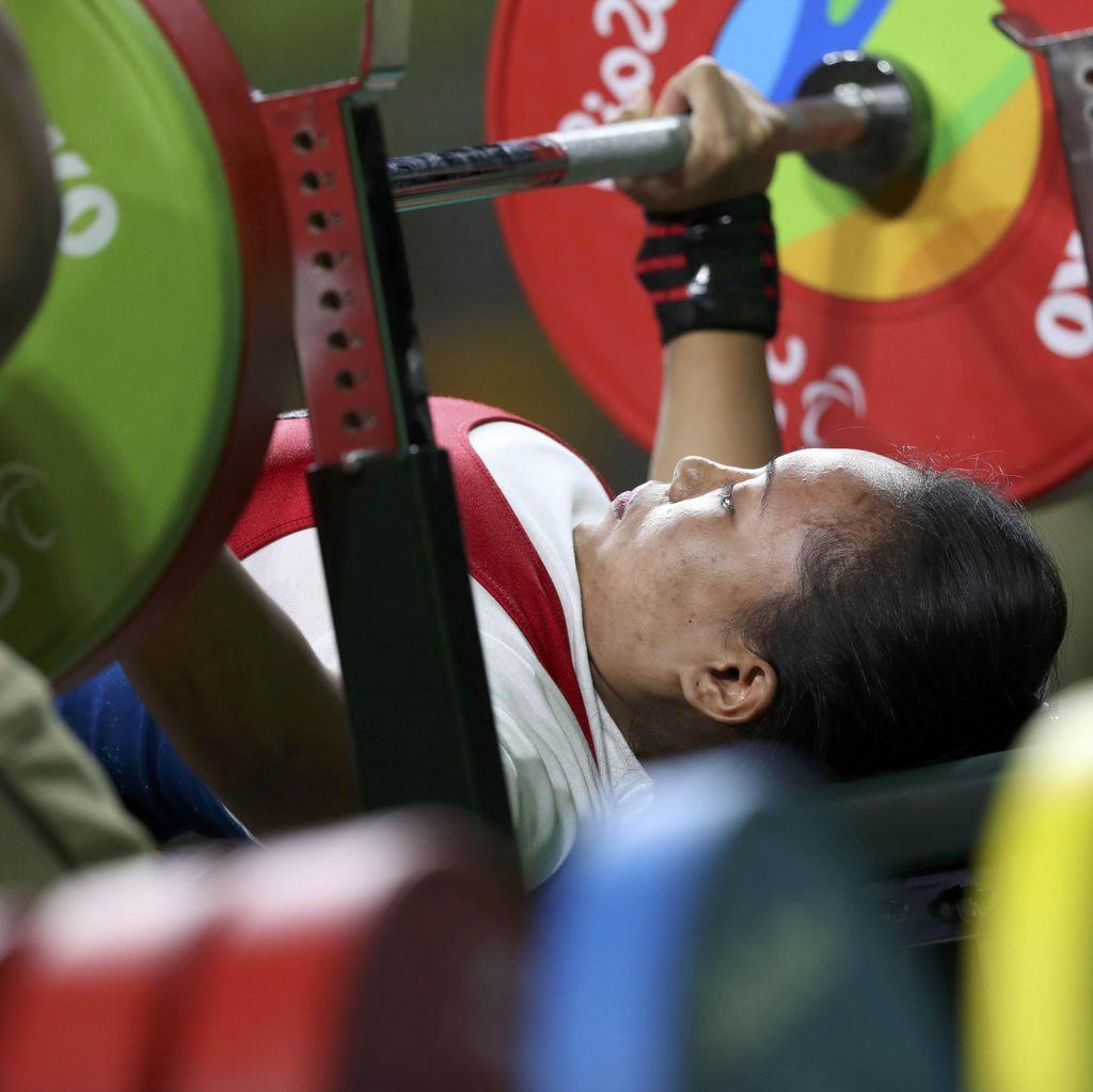Demi PABBSI, Satlak Minta Pembangunan Olympic Center Dipercepat