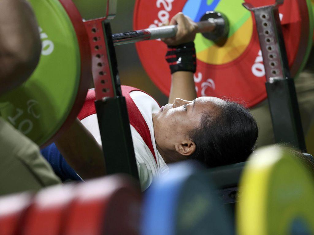 Menakar Peluang Medali Emas Pertama Indonesia di Asian Para Games