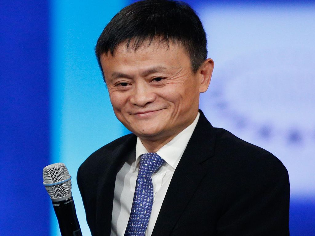 Media China Ungkap Alasan Jack Ma Dijinakkan