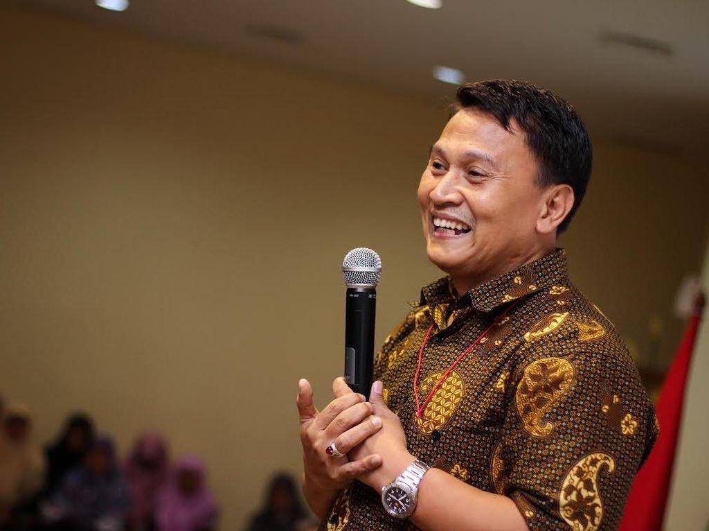 Jawab PSI, Mardani: Prabowo Sunshine, Winter Tak Ada di Indonesia