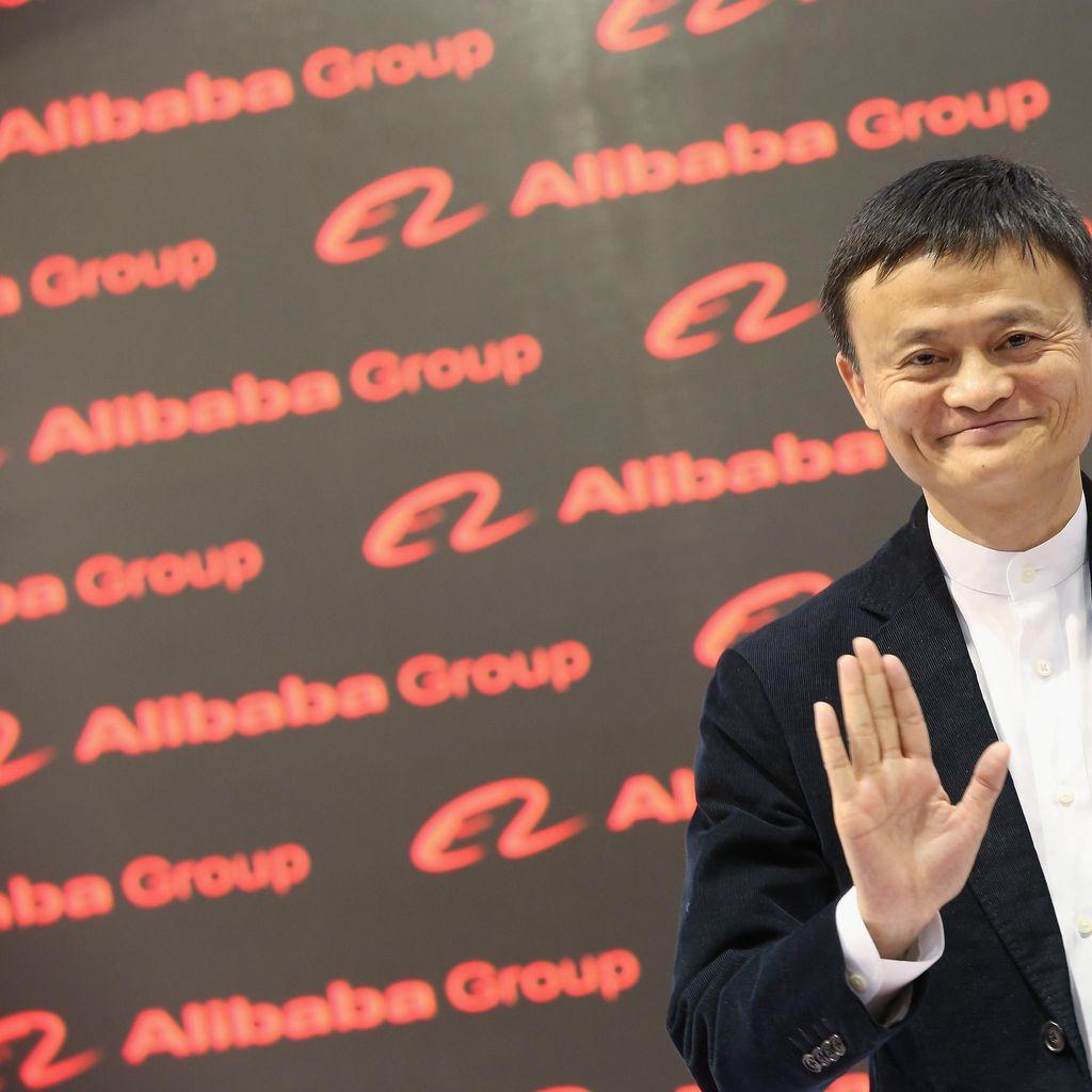Janji Sejuta Lapangan Kerja dari Alibaba untuk Donald Trump