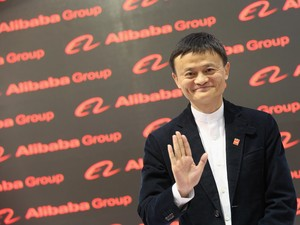 Resep Jack Ma, dari Orang Miskin Kini Miliki Rp 376 Triliun