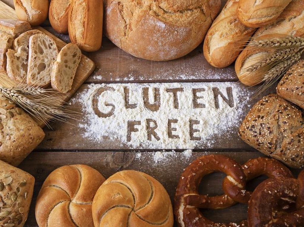 Apa Itu Gluten dan Bahayanya untuk Kondisi Kesehatan Tertentu