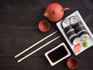 Ini 10 Informasi Soal Sushi yang Populer di Masyarakat (1)