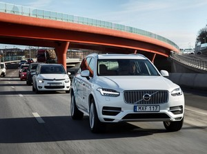 Kuartal Kedua, Volvo XC90 dan S90 Dibawa ke Indonesia