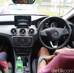 Begini Rasanya Touring Malaysia-Singapura dengan Mercedes-Benz GLA 200