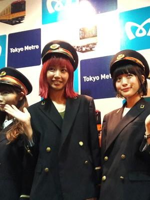 Rekomendasi Tempat Wisata di Tokyo dari Girl Band Cantik Silent Siren