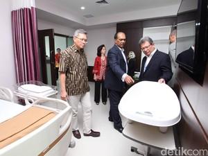 Siloam Sajikan Pelayanan Kesehatan Terlengkap