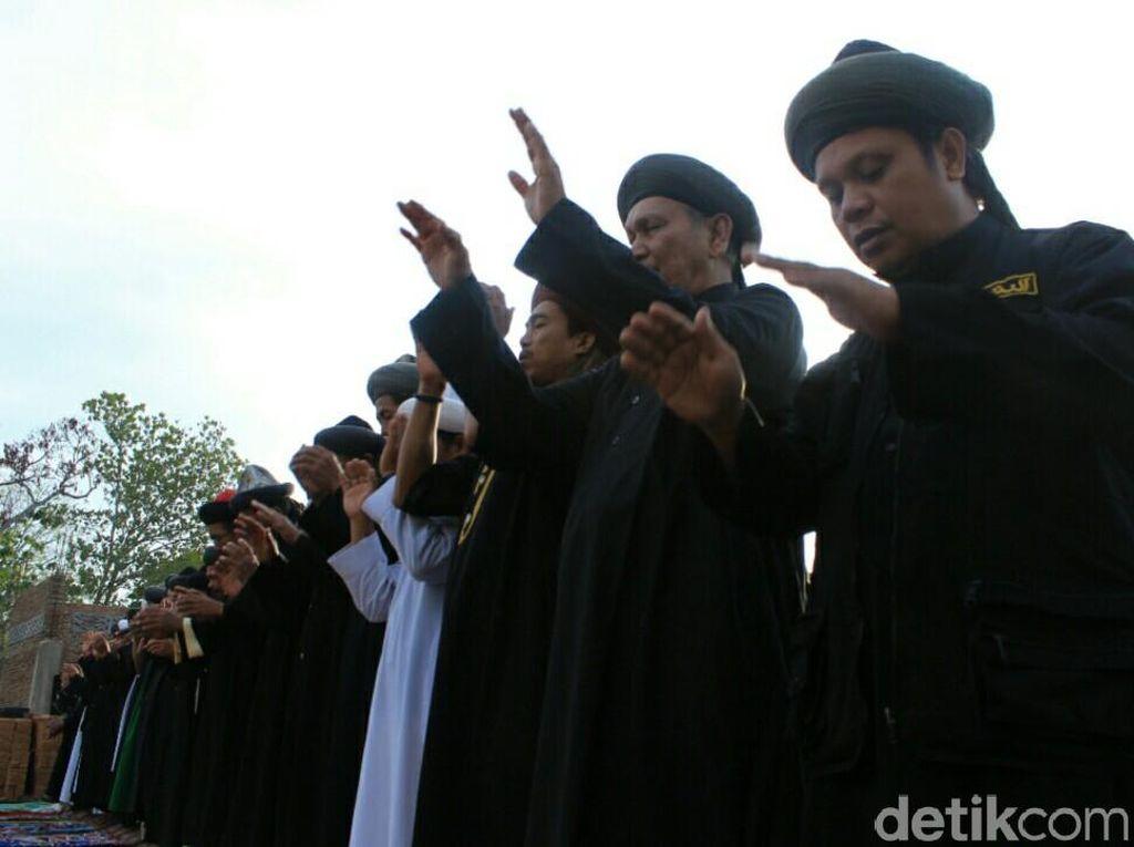 Jemaah An Nadzir Gowa Gelar Salat Idul Fitri Sabtu 23 Mei