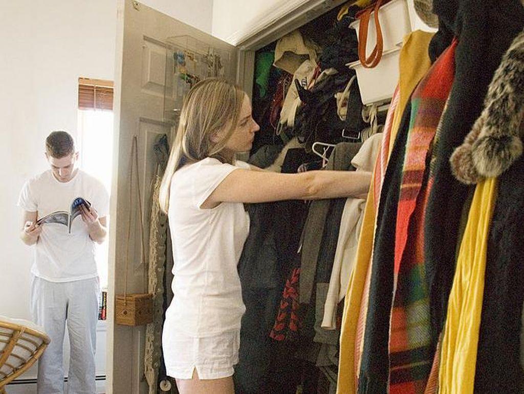 Fashionista dan Konsep Capsule Wardrobe (2)
