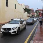 Road Trip Seru Bareng Mercy dari Kuala Lumpur Hingga Marina Bay