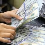 Dolar AS Turun ke Rp 13.315