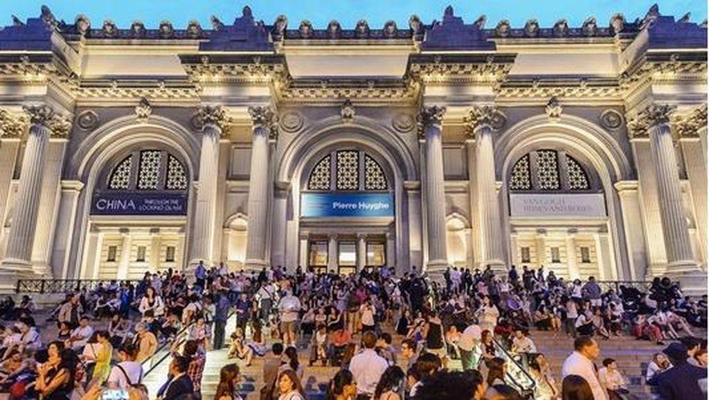 Inilah 10 Museum Terbaik di Dunia Tahun 2016 Versi TripAdvisor