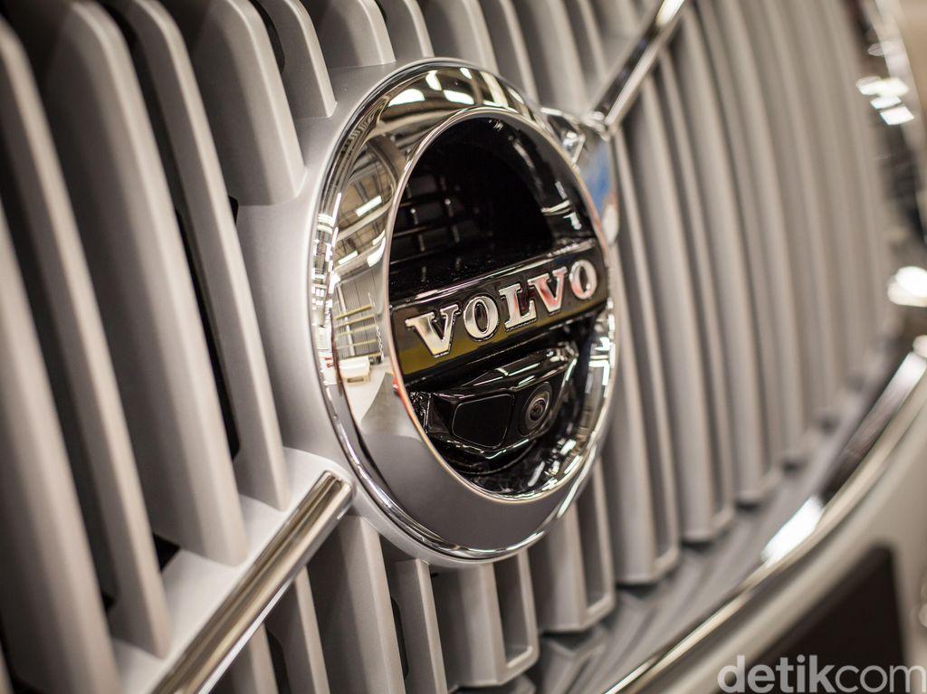 Garansindo: Volvo Anggap Penting Pasar Indonesia