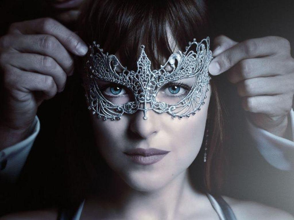 Mengintip Teaser Trailer Fifty Shades Darker