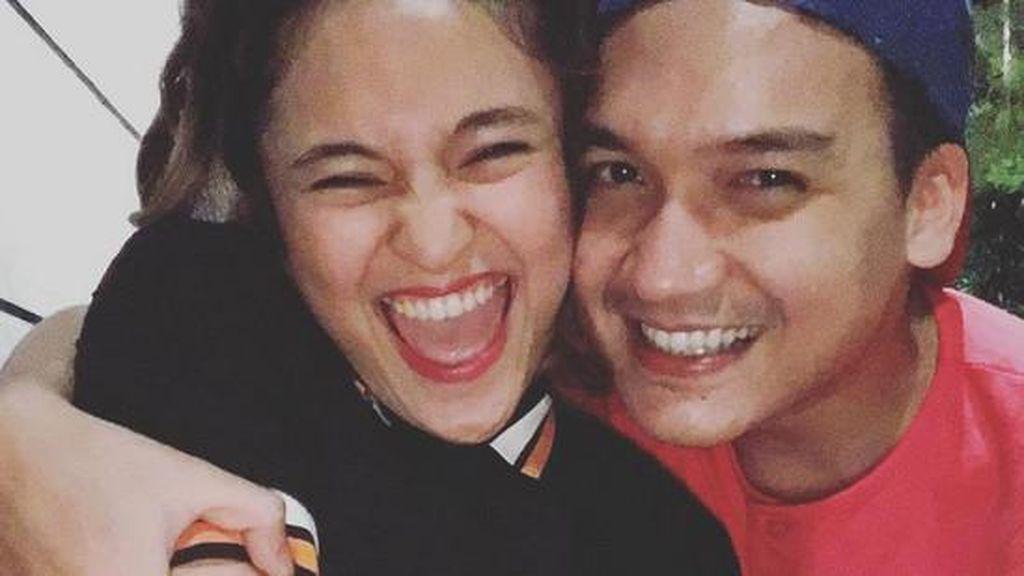 Istri Mario Teguh Lapor Polisi, Drama Baru Marshanda