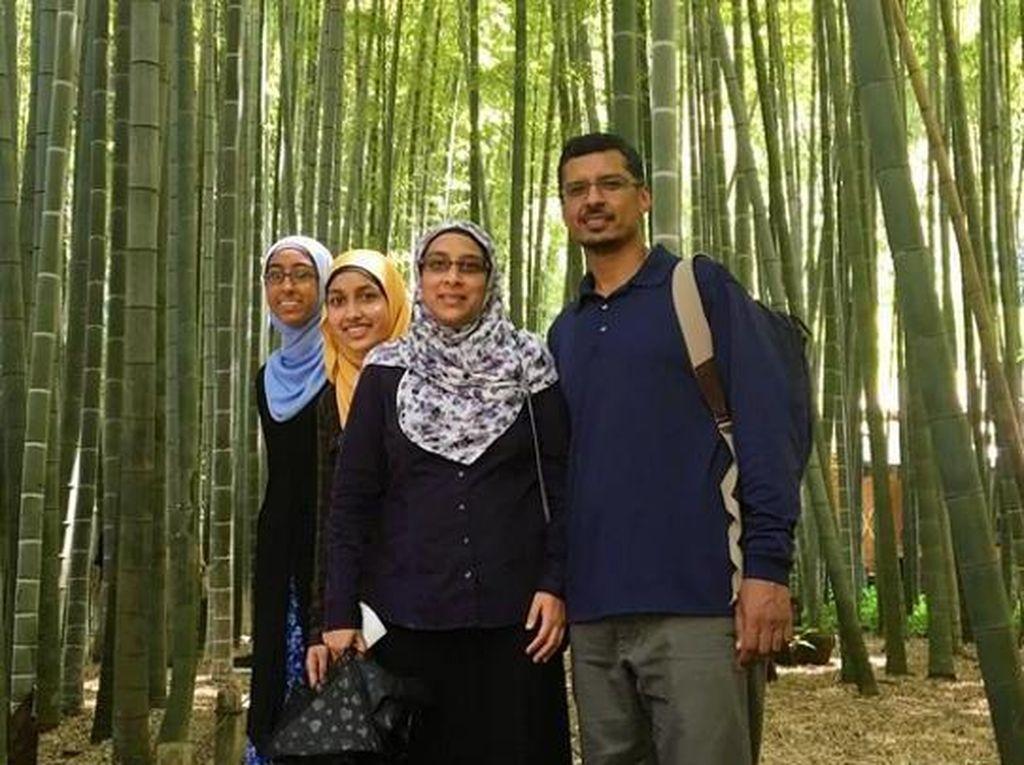 Tahun 2020: Turis Muslim di ASEAN 18 Juta, di Dunia 156 Juta Orang